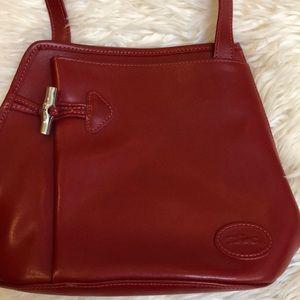 Vintage Longchamp handbag 🌹🌹🌹